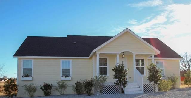 136 Quail Court, Boyd, TX 76023 (MLS #14689588) :: Trinity Premier Properties