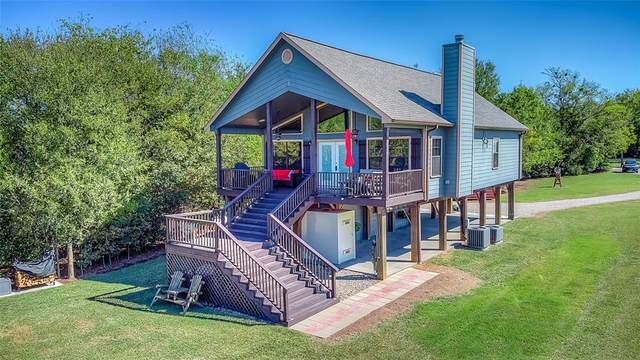 180 Seminole Trail, East Tawakoni, TX 75472 (MLS #14689589) :: Trinity Premier Properties