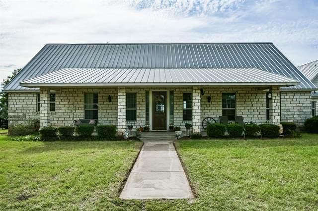 10200 Us 67, Glen Rose, TX 76043 (MLS #14689597) :: The Hornburg Real Estate Group