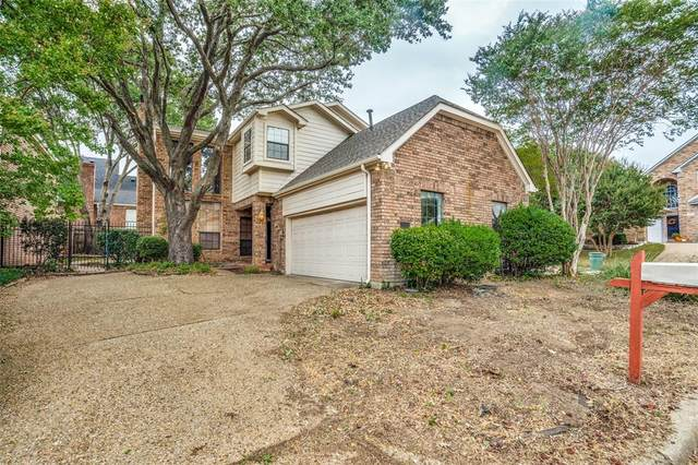 3426 Forest Hills Circle, Garland, TX 75044 (MLS #14689600) :: Real Estate By Design