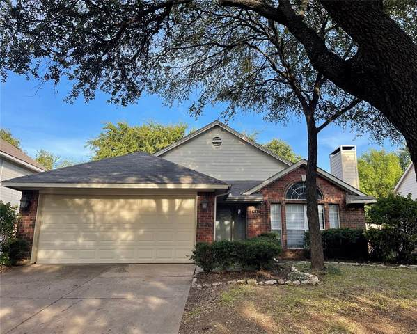 7444 Bear Lake Drive, Fort Worth, TX 76137 (MLS #14689611) :: Front Real Estate Co.
