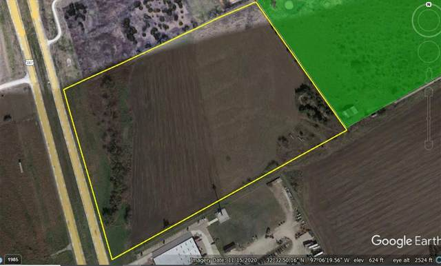 1331 Highway 287 S, Mansfield, TX 76063 (MLS #14689617) :: Real Estate By Design