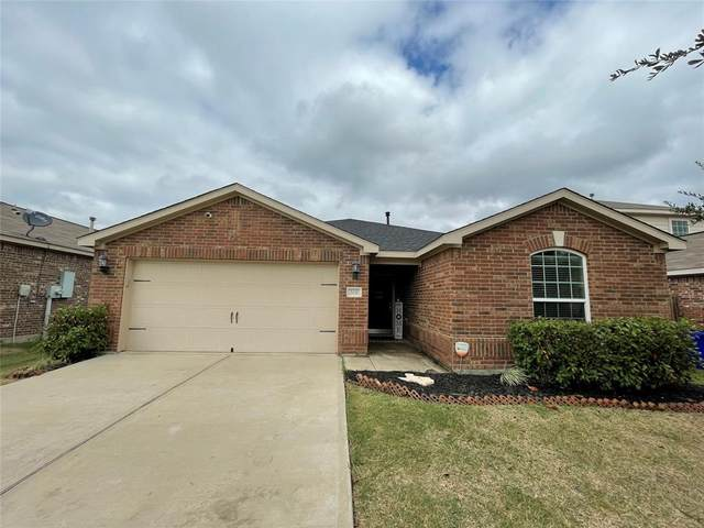 2037 Gardenia Drive, Forney, TX 75126 (MLS #14689619) :: 1st Choice Realty