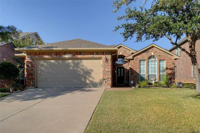 9605 Courtright Drive, Fort Worth, TX 76244 (MLS #14689623) :: Jones-Papadopoulos & Co