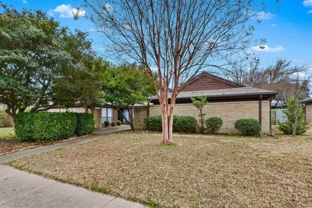 1910 Treehouse Lane, Plano, TX 75023 (MLS #14689624) :: United Real Estate
