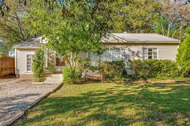 11731 Lippitt Avenue, Dallas, TX 75218 (MLS #14689628) :: Epic Direct Realty