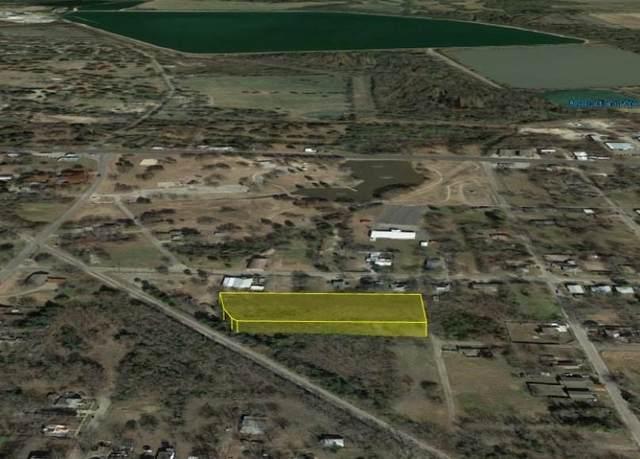 1202 Rosemary Street, Greenville, TX 75401 (MLS #14689631) :: Lisa Birdsong Group | Compass