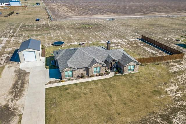 4185 County Road 2608, Caddo Mills, TX 75135 (MLS #14689633) :: Trinity Premier Properties