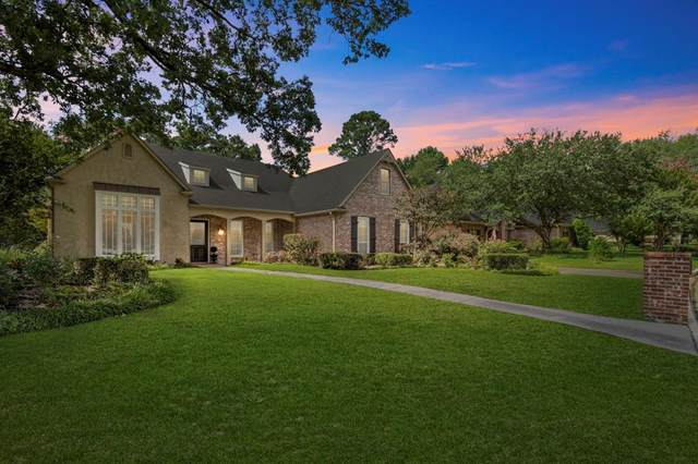 1520 Holly Creek Drive, Tyler, TX 75703 (MLS #14689638) :: Epic Direct Realty