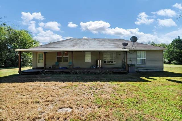 1541 County Road 134, Kaufman, TX 75142 (MLS #14689639) :: Epic Direct Realty