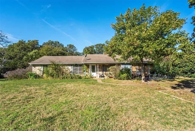 929 Little School Road, Kennedale, TX 76060 (MLS #14689642) :: Jones-Papadopoulos & Co