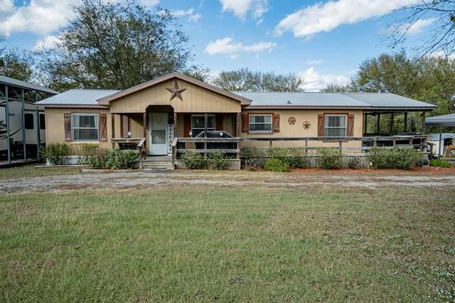 2914 Private Road 2282, Quinlan, TX 75474 (MLS #14689650) :: Robbins Real Estate Group