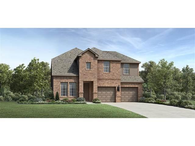 1504 Parker-Stone Boulevard, Denton, TX 76210 (MLS #14689659) :: The Star Team | Rogers Healy and Associates