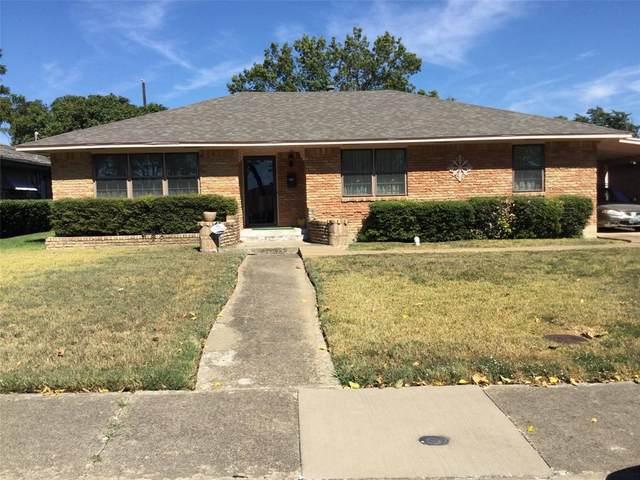 1325 Serenade Lane, Dallas, TX 75241 (MLS #14689668) :: Jones-Papadopoulos & Co
