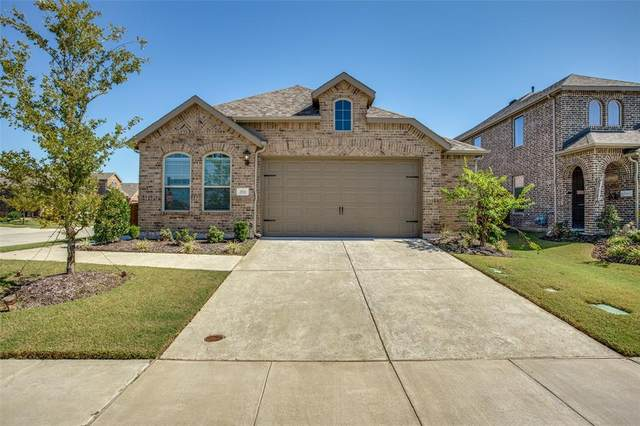 3528 Lilac Drive, Aubrey, TX 76227 (MLS #14689707) :: Lisa Birdsong Group | Compass