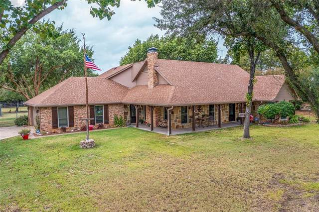 5413 Chinn Chapel Road, Double Oak, TX 75028 (MLS #14689719) :: Real Estate By Design