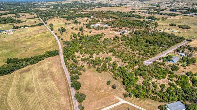 TBD 1 Murray Road, Springtown, TX 76082 (MLS #14689732) :: DFW Select Realty
