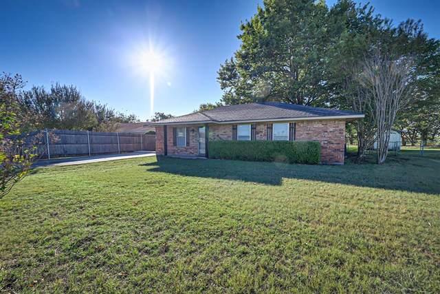 5058 E Fm 875, Waxahachie, TX 75167 (MLS #14689736) :: Lisa Birdsong Group | Compass