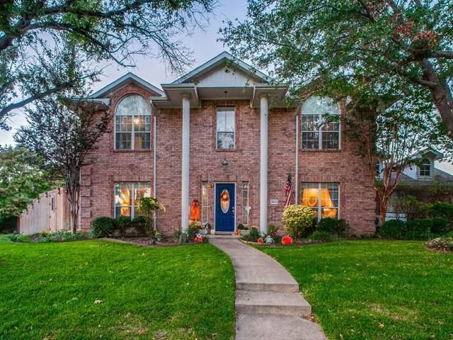 3913 Baywatch Drive, Rowlett, TX 75088 (MLS #14689738) :: Trinity Premier Properties