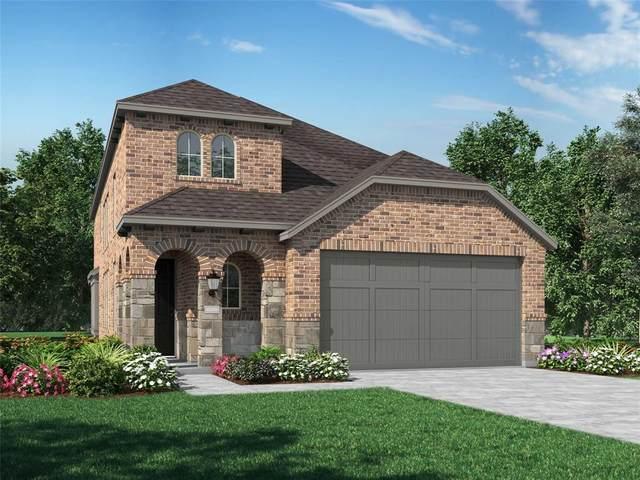 1756 Eagle Landing, Van Alstyne, TX 75495 (MLS #14689739) :: 1st Choice Realty