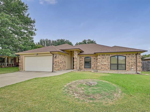 1419 Garrison Street, Arlington, TX 76018 (MLS #14689747) :: 1st Choice Realty