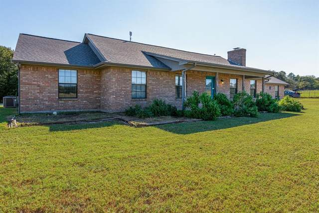 440 Miller Road, Reno, TX 76020 (MLS #14689759) :: The Chad Smith Team