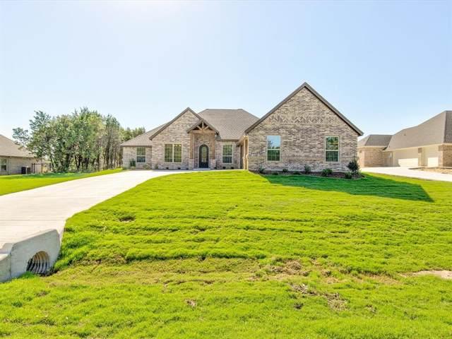 3704 Verde Hills Trail, Granbury, TX 76049 (MLS #14689762) :: GS Realty Team | Fathom Realty