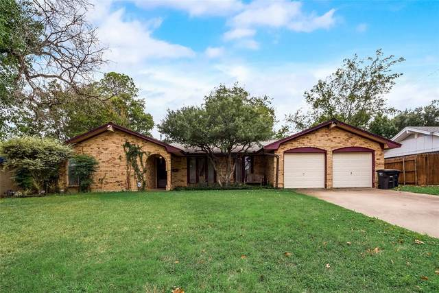 4721 Wheelock Drive, Fort Worth, TX 76133 (MLS #14689772) :: Jones-Papadopoulos & Co
