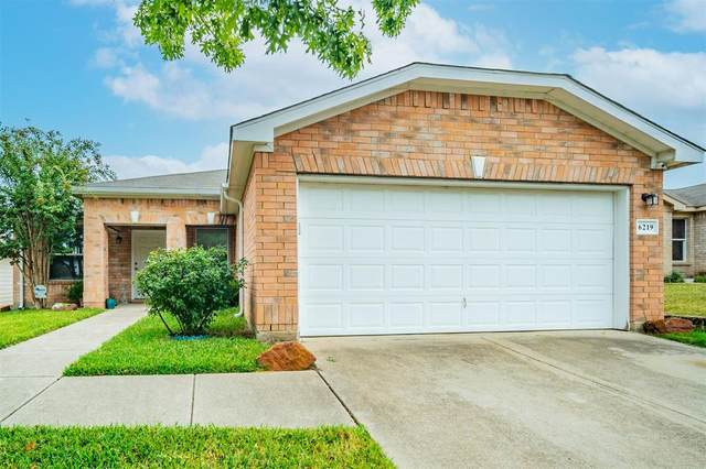 6219 Trinity Creek Drive, Dallas, TX 75217 (MLS #14689791) :: Front Real Estate Co.