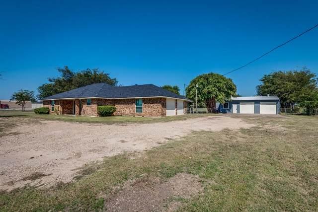 3847 S Highway 287, Waxahachie, TX 75165 (MLS #14689796) :: Jones-Papadopoulos & Co