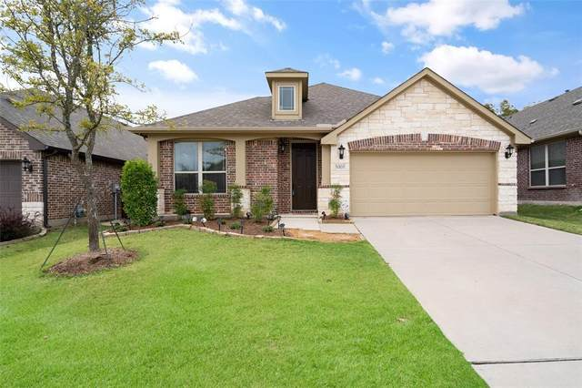 5005 Prospect Street, Mckinney, TX 75071 (MLS #14689800) :: Lisa Birdsong Group | Compass