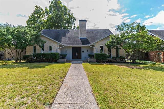 10940 Fernald Avenue, Dallas, TX 75218 (MLS #14689803) :: Jones-Papadopoulos & Co
