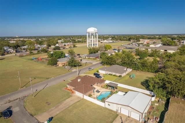 3011 Eastland Avenue, Greenville, TX 75402 (MLS #14689804) :: Epic Direct Realty