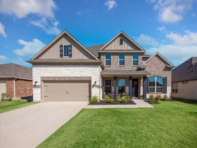 3714 Ryeland Cove, Mckinney, TX 75071 (MLS #14689817) :: Frankie Arthur Real Estate