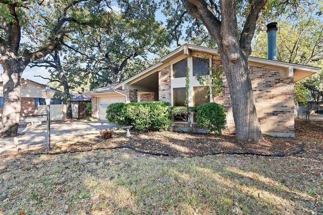 3311 Bob O Link Lane, Denton, TX 76209 (MLS #14689832) :: Trinity Premier Properties