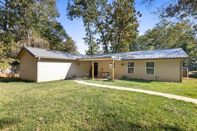 170 County Road 3136, Jacksonville, TX 75766 (MLS #14689835) :: Frankie Arthur Real Estate