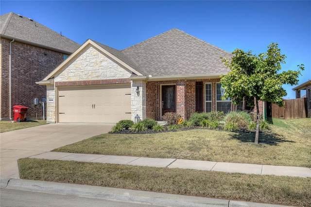 3208 Sunny Hill Way, Royse City, TX 75189 (MLS #14689841) :: The Tierny Jordan Network