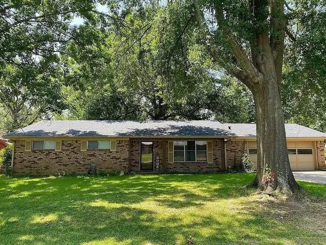 704 Pampa Street, Sulphur Springs, TX 75482 (MLS #14689854) :: The Chad Smith Team
