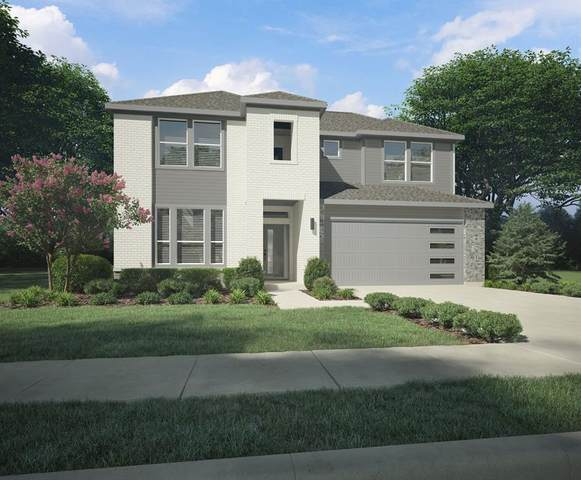 10641 Enchanted Rock Way, Fort Worth, TX 76126 (MLS #14689858) :: Epic Direct Realty