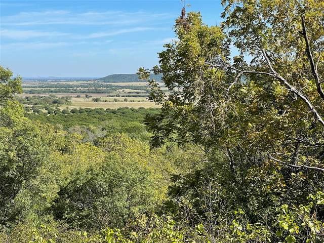 CR 230 Tbd Cr 230, Hico, TX 76457 (MLS #14689872) :: Brooks Real Estate