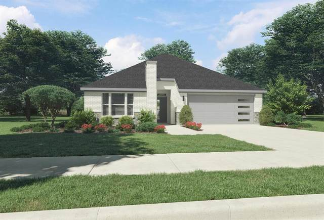 10713 Pleasant Grove Way, Fort Worth, TX 76126 (MLS #14689879) :: Epic Direct Realty