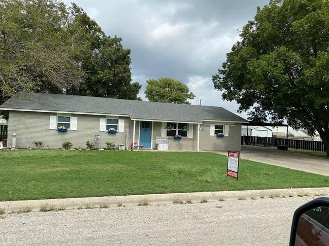 129 Shenandoah Drive, Comanche, TX 76442 (MLS #14689887) :: Jones-Papadopoulos & Co