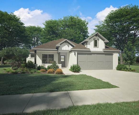 10649 Enchanted Rock Way, Fort Worth, TX 76126 (MLS #14689890) :: Epic Direct Realty
