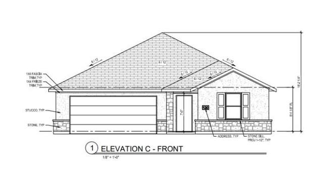 1020 Huckleberry Street, Northlake, TX 76226 (MLS #14689905) :: The Rhodes Team