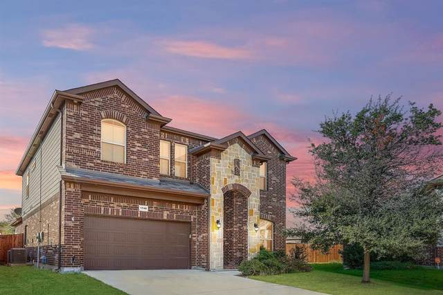 1748 Placitas Trail, Fort Worth, TX 76131 (MLS #14689908) :: Epic Direct Realty