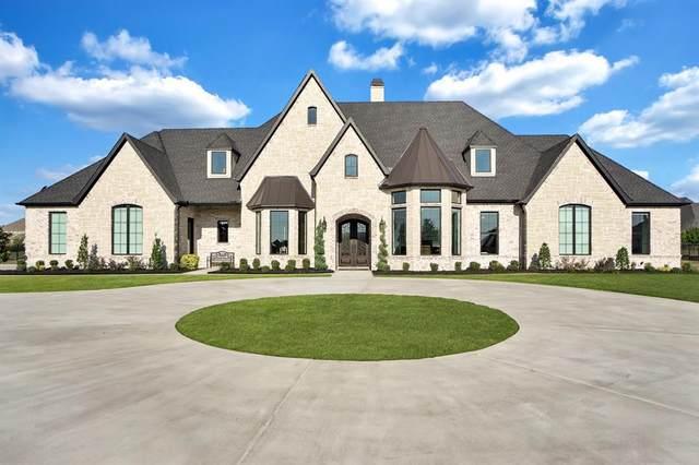 1122 Cambridge Court, McLendon Chisholm, TX 75032 (MLS #14689911) :: Jones-Papadopoulos & Co