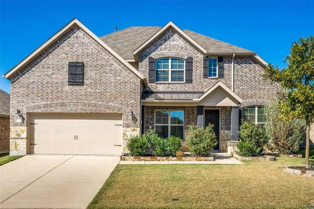 3609 St Croix Avenue, Mckinney, TX 75071 (MLS #14689923) :: Frankie Arthur Real Estate