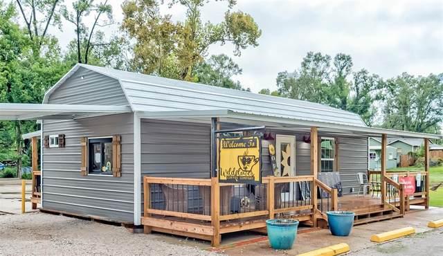 518 Rusk Street, Newton, TX 75966 (MLS #14689931) :: Robbins Real Estate Group