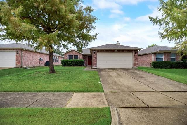 1609 Briarhaven Way, Little Elm, TX 75068 (MLS #14689942) :: 1st Choice Realty