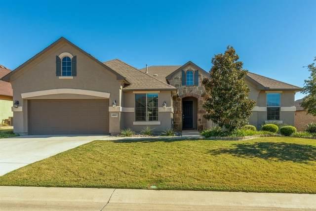 10005 Crestridge Drive, Denton, TX 76207 (MLS #14689951) :: The Hornburg Real Estate Group